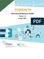 Tele Health Guide
