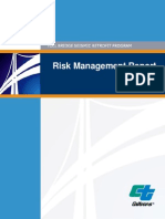 Caltrns Risk Mgmt Report