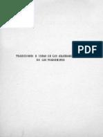 Rodolfo Lenz - Tradiciones e Ideas de Los Araucanos Acerca de Los Terremotos