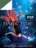 Dark Tide chapter excerpt