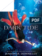 Dark Tide chapter excerpt