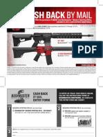 Bushmaster $50 Rebate