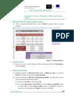 Ficha Excel 2