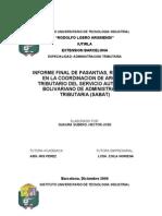 Instituto Universitario de Tecnologia Industrial
