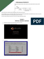 Tutorial Ubuntu Server