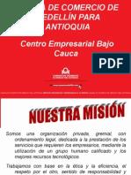 CHARLA REGISTRO MERCANTIL 2.ppt