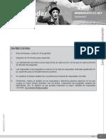 LC-021 Contrarreloj I ESTÁNDAR