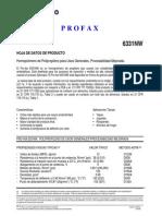 Profax 6331NW