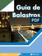 Ballast Selector Guide_Spanish