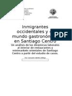 Adelanto Trabajo Migrantes Orientales