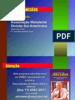 ANCIAOS - 01_Propósito e Organização da Igreja