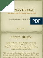 Anna's Herbal