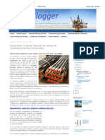 Operaciones Corrida de Tubulares de Casing y de Cementación de Pozos Horizontales