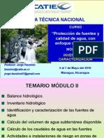 Modulo II Pfca