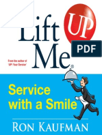 Up Your Service Book