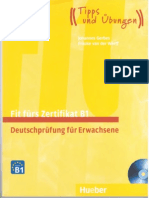 Fit Furs Goethe-zertifikat A1 Pdf