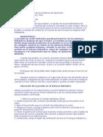Ensayo y ajuste de los Sistemas de Operación Excavadora 320 y 320L