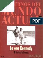 Cuadernos Del Mundo Actual Historia 16 046 La Era Kennedy 1994