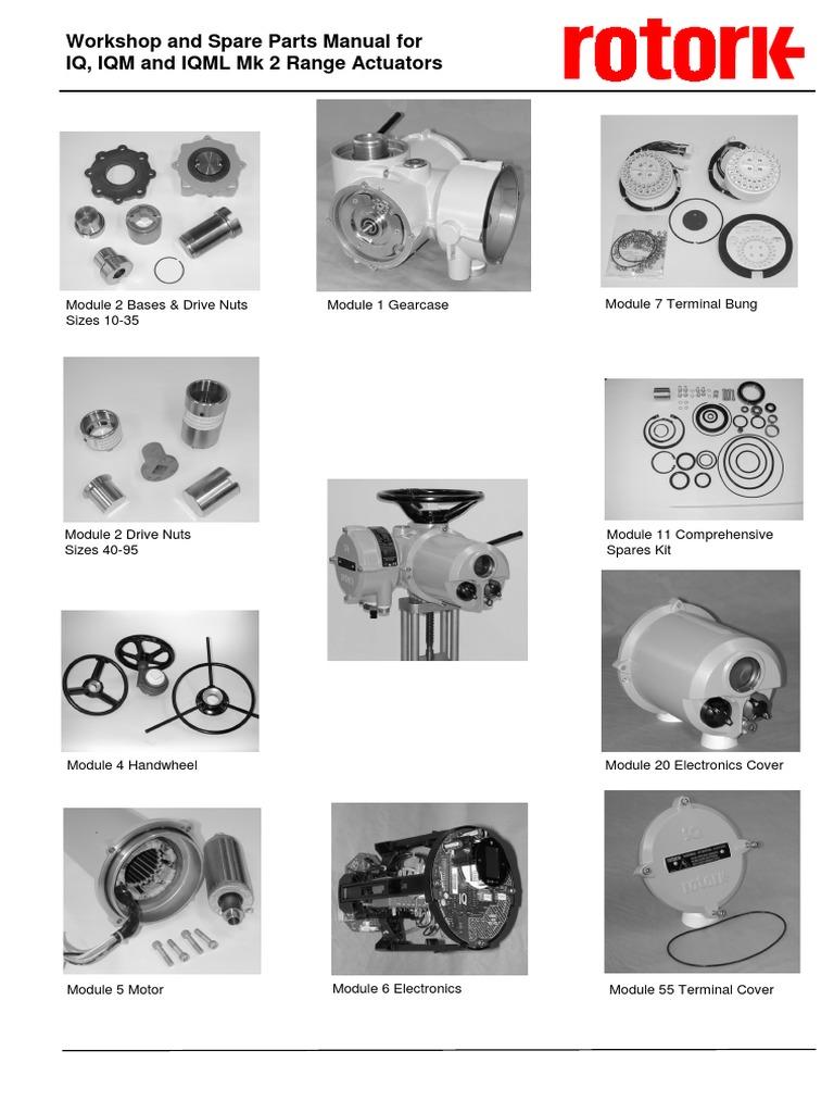 Colorful Rotork Actuator Wiring Diagram Images - Wiring Diagram ...