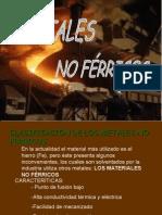 Metales No Ferricos_LidiaIgnacio