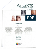 Manual CTO Pediatria