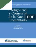 Código Civil y Comercial de la Nación Comentado - Tomo 2