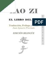 LAO ZI - El Libro Del Tao