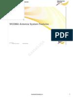 15 RA4540FEN06GLA1 WCDMA Antenna System Features RU20