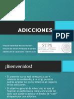 ADICCIONES 2015