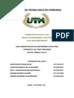 Manual Mantenimiento Industrial (Hotel Gran Mediterraneo).pdf