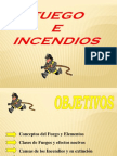 Capitulo III - IV Fuego e Incendios Control