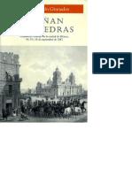 Luis Fernando Granados, Sueñan Las Piedras