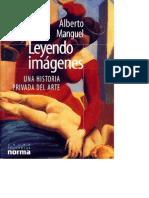 Alberto Manguel, Leyendo Imagenes
