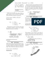 Homework 07 Solutions
