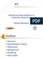 Refracture Reorientation