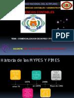 MYPES Y PYMES COMERCIALIZACION.pptx