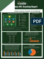 NFL Preseason Primer PDF Draft