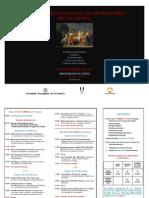 12º Enpf - Programa e Inscrições