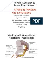 working with sexuality- part 6