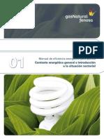Manual de Eficiencia Energetica Para Pymes