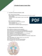 Guía Estudio Examen Anato-1 XD
