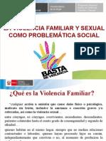 VIOLENCIA FAMILIAR COMO PROBLEMATICA SOCIAL.ppt