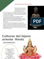 Culturas Del Lejano Oriente
