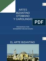 Expo Bizantino Otomano Carolingio