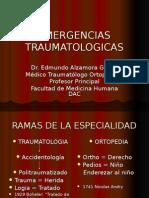 EMERGENCIAS TRAUMATOLOGICAS.ppt