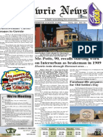 Aug 5th Pages - Gowrie News