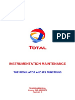 The Regulator and Its Functions