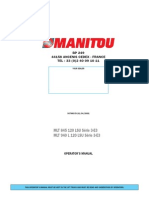 Operator Manual Manitou MTL 845 120 LSU_New_2008