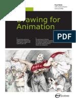Basics Animation 03 Drawing for Animation