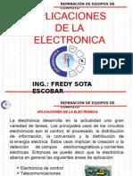 Aplicaciones en La Electronica (3)